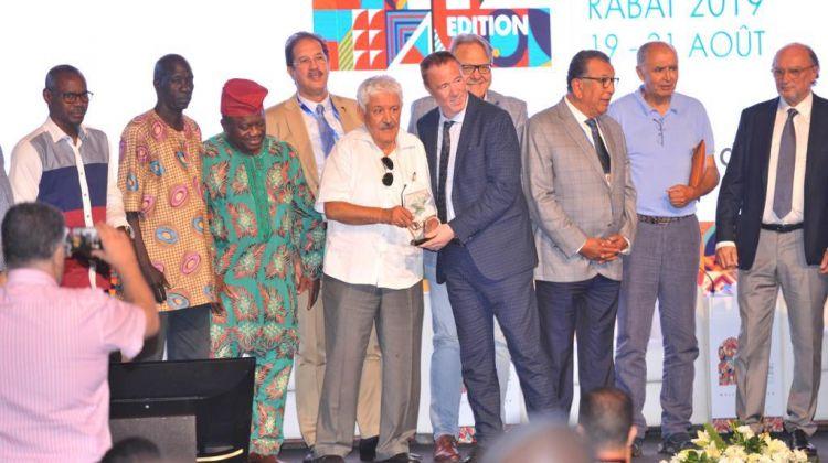 الإطلاق الرسمي لبرنامج الصحفيين الشباب مواكبة للألعاب الإفريقية