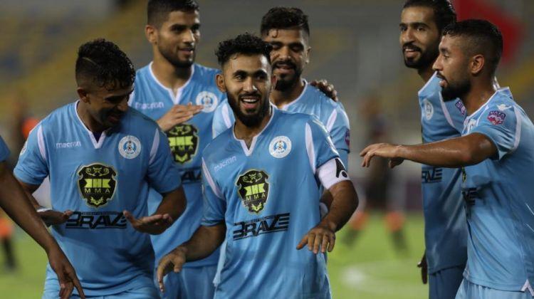 شاهد.. ملخص مباراة اتحاد طنجة ضد الرفاع البحريني