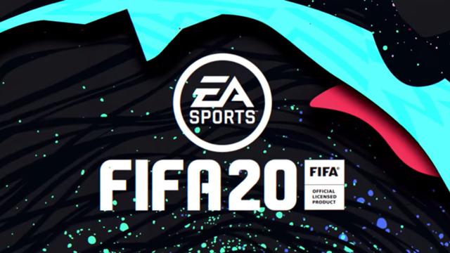 فريق عربي ينضم إلى FIFA 20