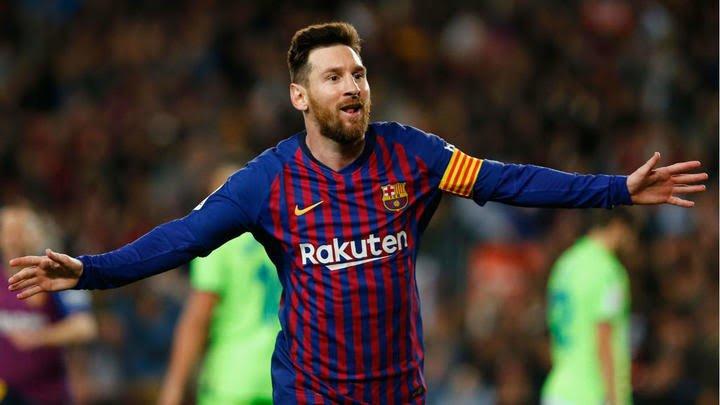 ميسي يكشف موقفه النهائي من الرحيل عن برشلونة وعلاقته بصفقة نيمار