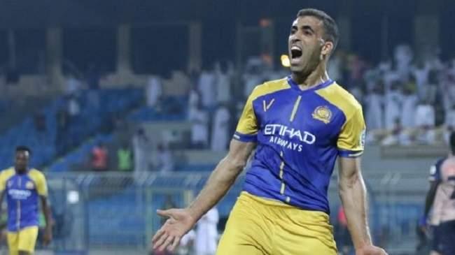 شاهد.. حمد الله يسجل هدف جديد في الدوري السعودي