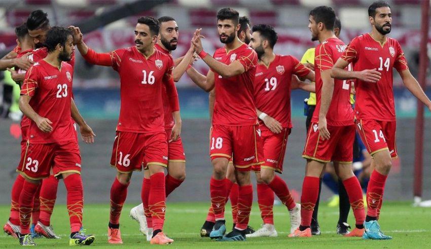 """لأول مرة في تاريخها.. البحرين تتوج بـ""""خليجي 24"""" على حساب السعودية"""