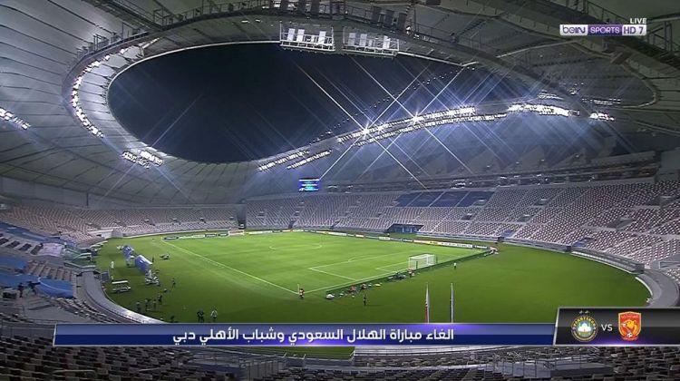 إلغاء مباراة الهلال وشباب الأهلي دبي.. وإقصاء الزعيم من دوري أبطال آسيا